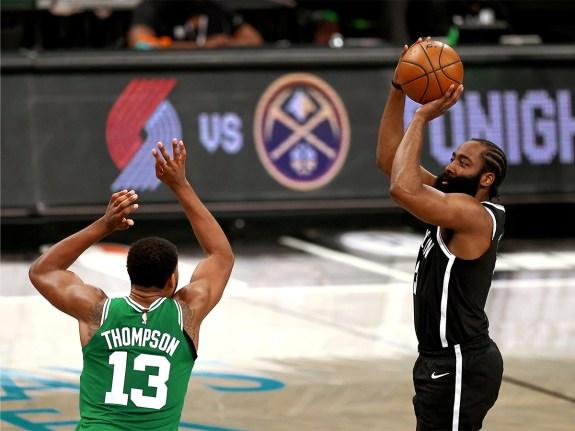 Boston Celtics v Brooklyn Nets – Game One